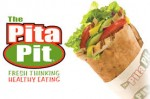 The Pita Pit. Fresh thinking, healthy eating.
