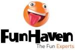 FunHaven. The Fun Experts.