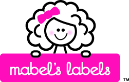 Mabel's Labels Lakeview page
