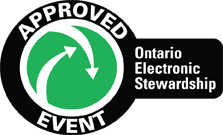OES Approved Event logo