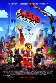 The Lego Movie
