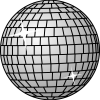 Disco-ball (Custom)