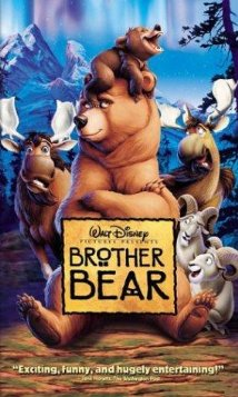 Walt Disney Pictures presents Brother Bear