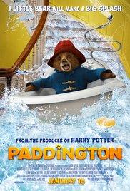 Paddington movie I M D B