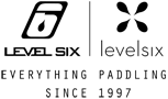 Level Six. Everything Paddling Since 1997.