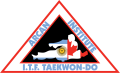 ARCAN Institute I.T.F. Taekwon-Do