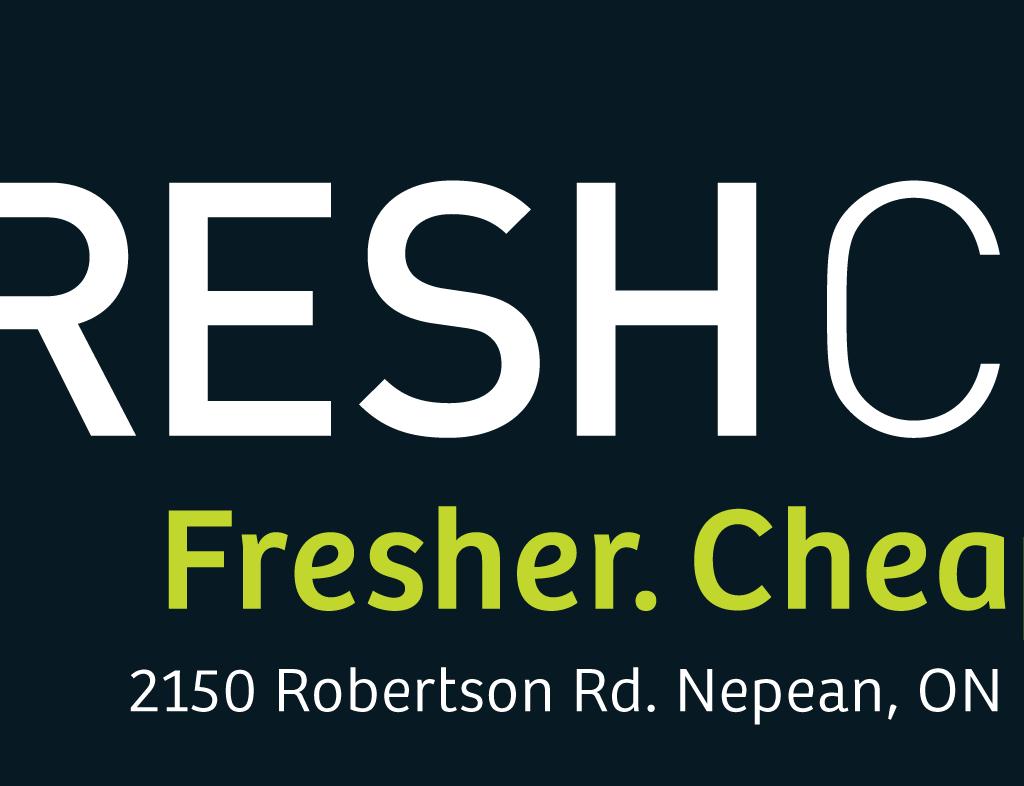 FreshCo. Fresher. Cheaper.