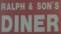 Ralph & Son's Diner