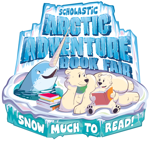 Scholastic Arctic Adventure Book Fair: Snow Much To Read!