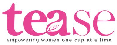 Tease. Empowering Women One Cup At A Time.